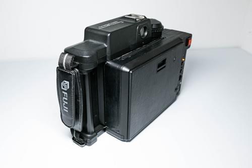 Fujifilm FP-1 instax camera