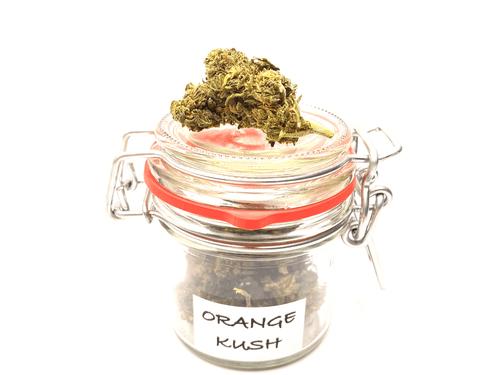 Orange Kush 9%