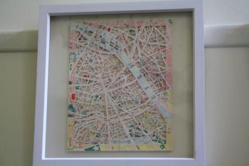 PARIS (Left Bank)