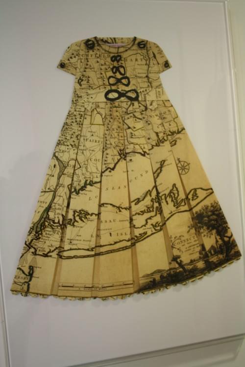 """Ma Robe Cachetée"""