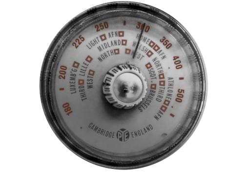 Byran Best Dial Picture