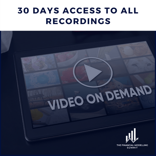 30 Days Recordings Access