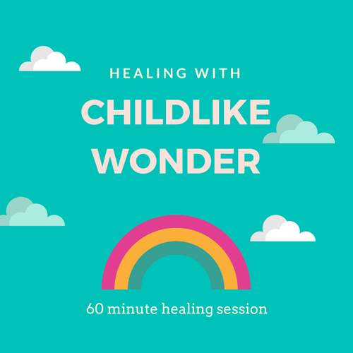 60 minute Healing Session