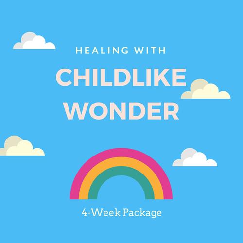 4-Week Healing Package