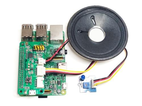 AI Voice Kit