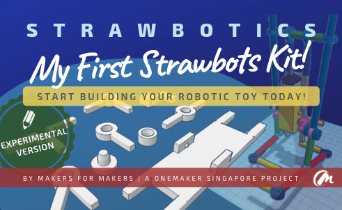 Strawbotics Starter Kit