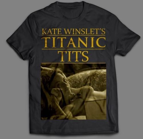 Titanic Tits