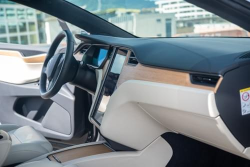 2019 Model X Long Range - Zorro - available from 26th of August 2021