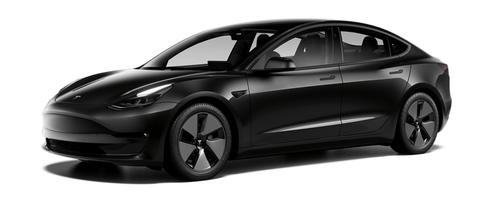 2020 Model 3 Long Range - Blacky - disponible à partir du 28 septembre 2021