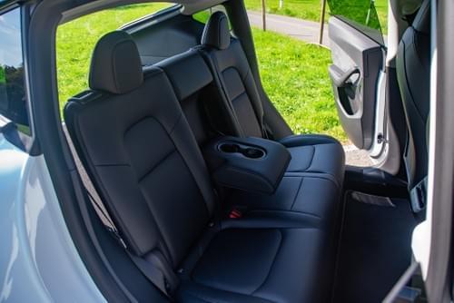 2021 Tesla Model Y Long Range -  Joy - available from October 1st