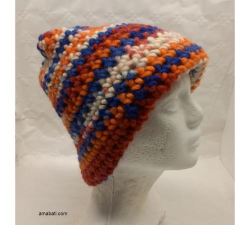 Bonnet Feltrino - M