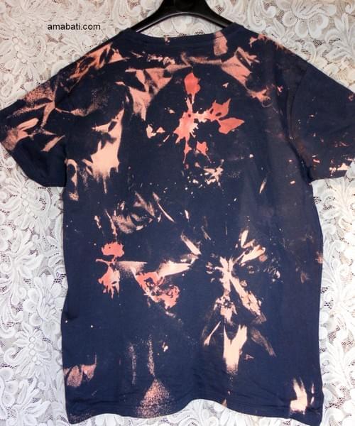 T-Shirt inspiration Pierres du Verdon - Taille L