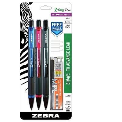 Portamina Zebra