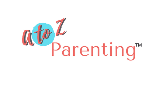 A to Z parenting Cards