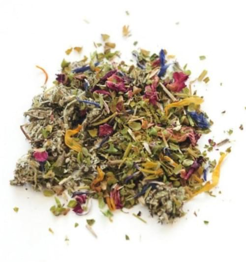 Herbal Detox Blend (Liver - Kidney- Endocrine -Lymphatic)