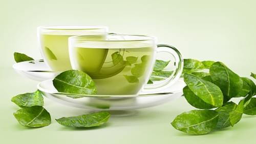 Zen Relaxation Tea