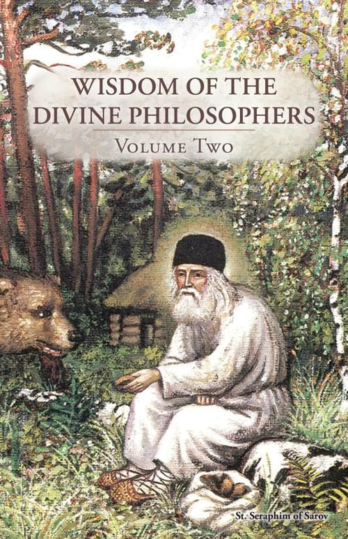 Wisdom of the Divine Philosophers - Volume Two
