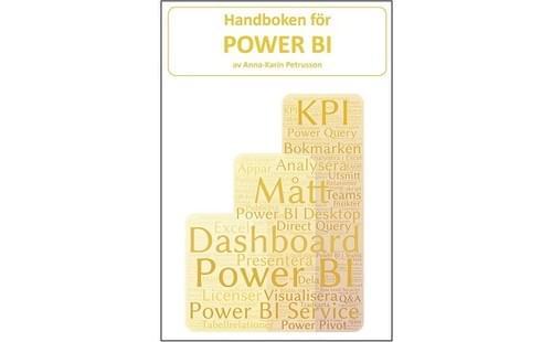 Handboken för Power BI