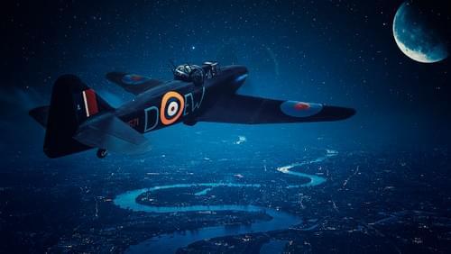 0146 Boulton Paul Defiant
