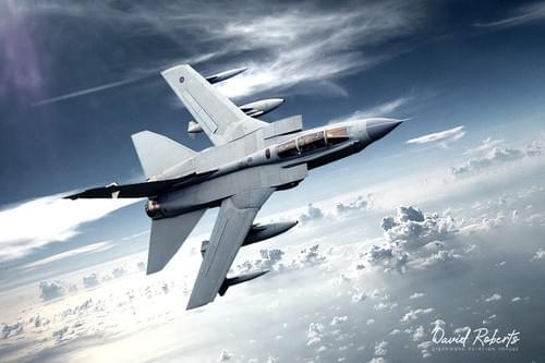 0357 Tornado