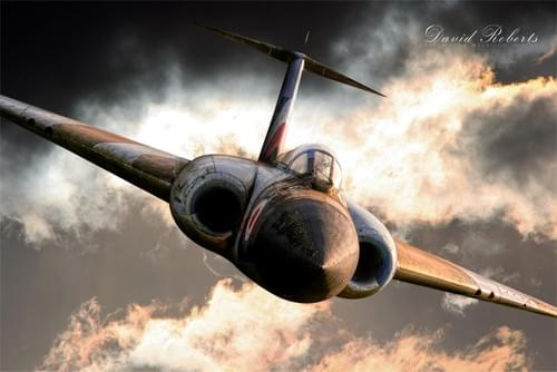 0241 Gloster Javelin