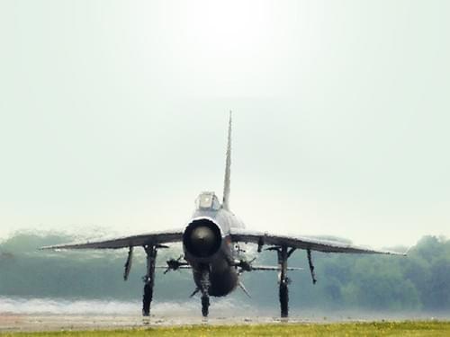 0024 Lightning Fighter