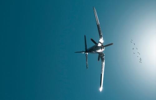 0124 F4U Corsair