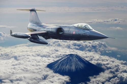 0189 F104 Starfighter