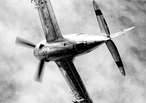 0078 P47 Thunderbolt