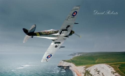 0211 Spitfire