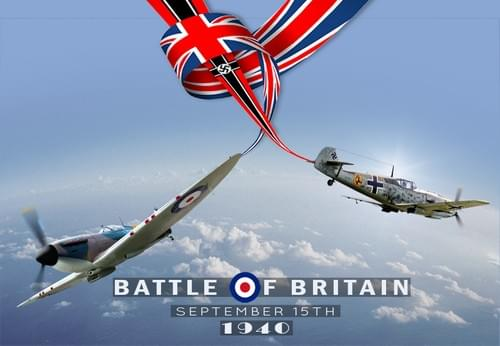 0339 Battle of Britain 80th Anniversary
