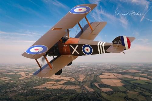 0059 Sopwith Camel