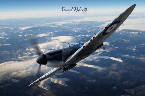 0325 Spitfire Mk 1
