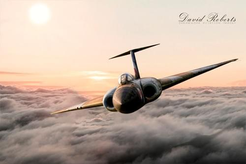 0240 Gloster Javelin