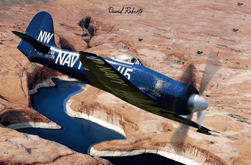 0384 Hawker Sea/Fury