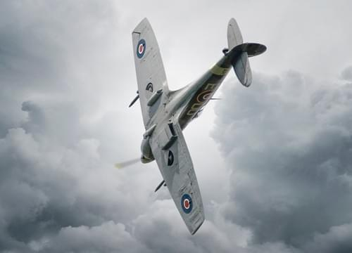 0092 Spitfire clipped