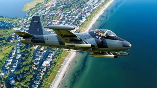 0202 Jet Provost
