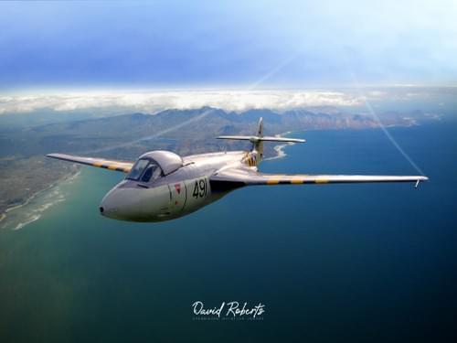 0222 Hawker Sea Hawk