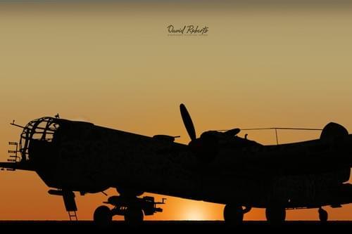 0353 Heinkel 177