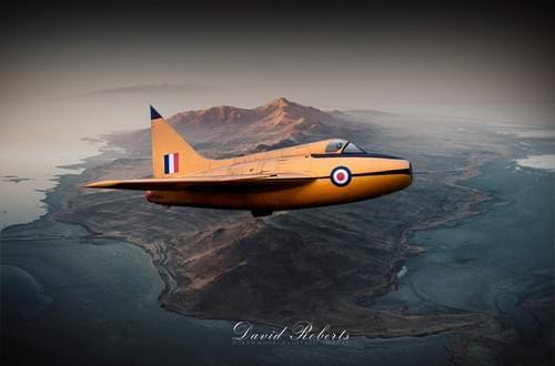0263 Boulton Paul 111A