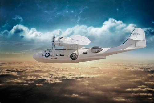 0129 PBY Catalina