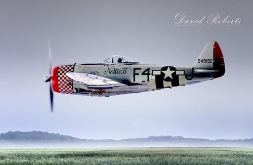 0030 P47 Thunderbolt