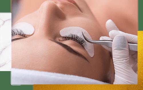 Eyelash- Classic set