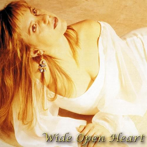 ALBUM: WIDE OPEN HEART (1999)