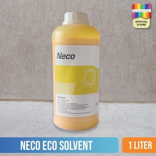 NECO Eco Solvent Ink