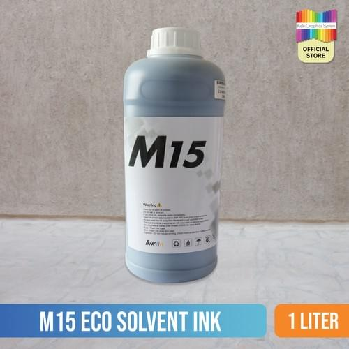 M15 Eco Solvent Ink