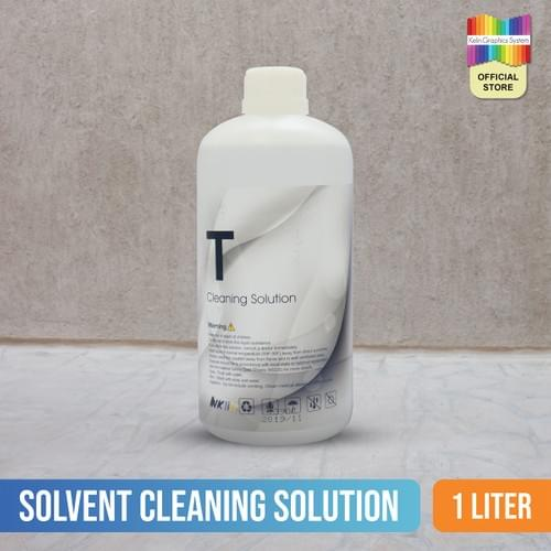 TSeries Solvent Cleaning Solution