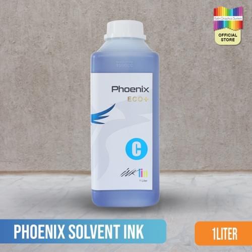PHOENIX ECO+ Eco Solvent Ink