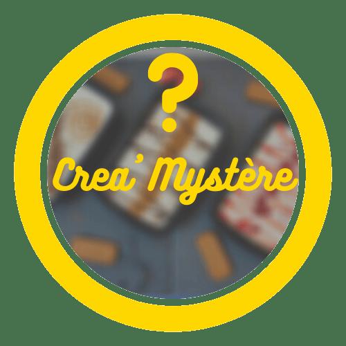 Crea'Mystère