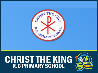 Christ the King - Dodgeball - After School Club